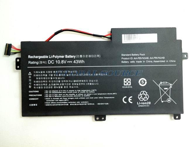 Samsung Series 5 510R5E NP510R5E 15.6-inch Ersatz Akku