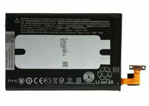B2PZC100 HTC 2PZC,2PZC100,601HT,U11 U11 TD-LTE,U-3f,U-3u Ersatz Akku
