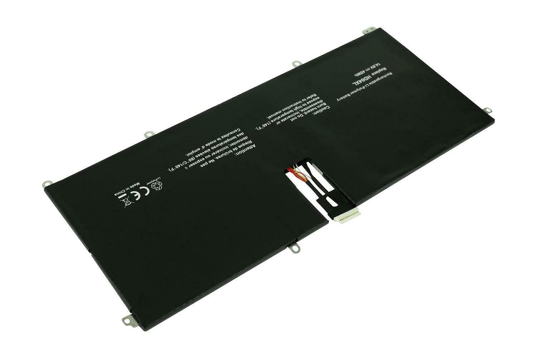 HP SPECTRE XT Pro 13-b000, 13-B000 PC, Pro B8W13AA Ersatz Akku
