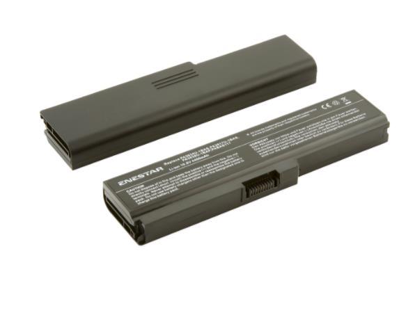 Toshiba Mini NB510-108 NB510-115 NB510-117 NB510-11U Ersatz Akku