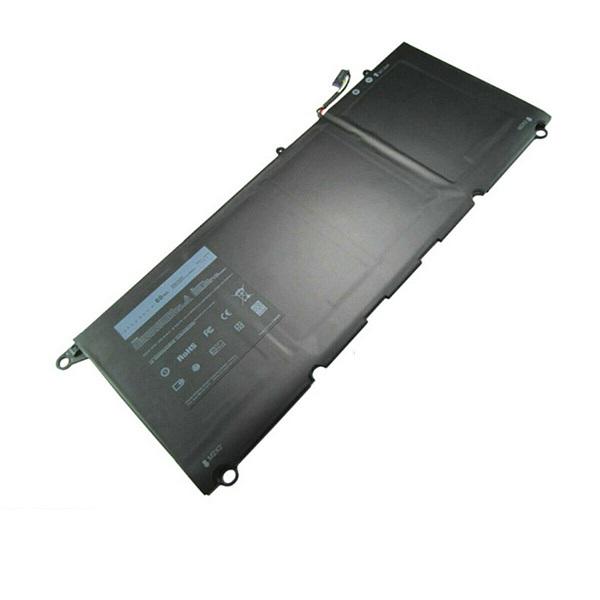 Dell XPS 13 9360,0RNP72,PW23Y,RNP72,TP1GT 60Wh 7.6V Li-Polymer Ersatz Akku