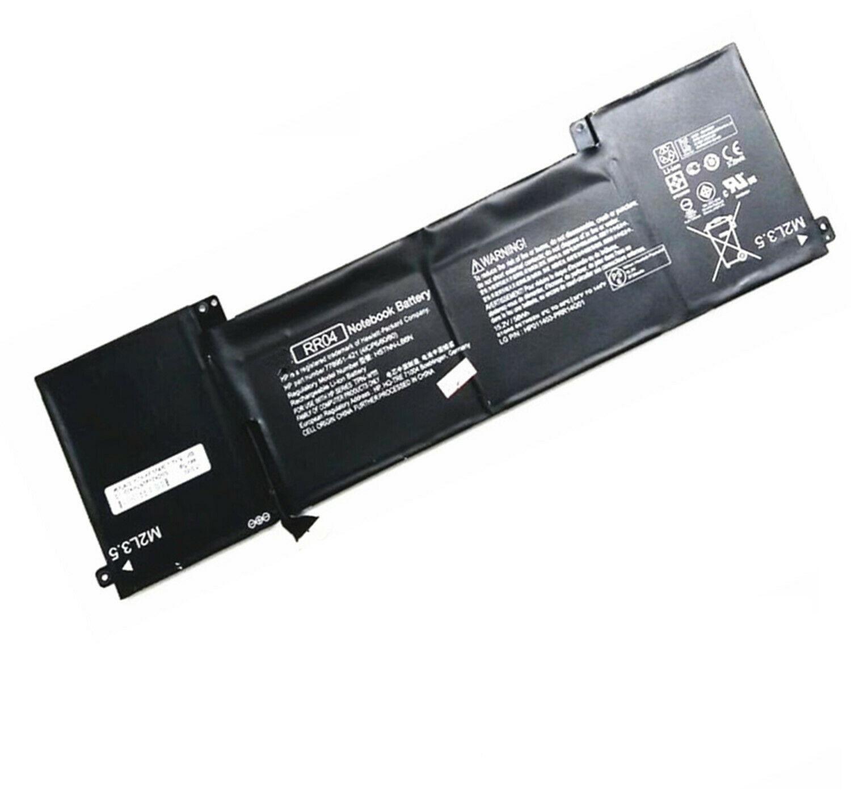 HP Omen 15 15-5001NA 15-5001NS RR04, RR04XL, TPN-W111 778951-421 Ersatz Akku